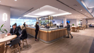 Is it worth paying for Qantas Club?