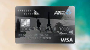 Up to 130,000 bonus Qantas Points, $255 back with the ANZ Frequent Flyer Black