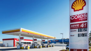 How to maximise fuel rewards at Coles Express