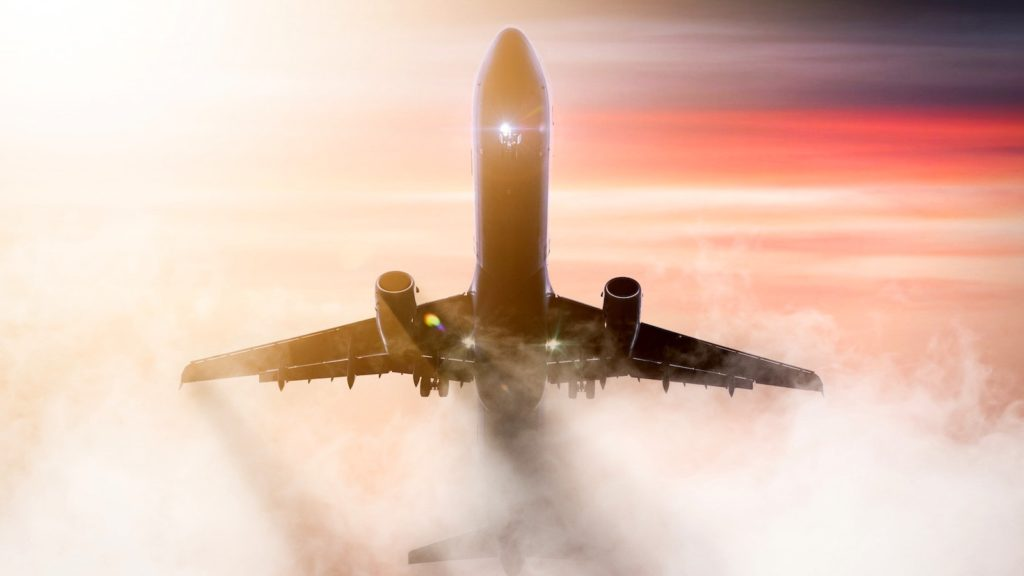 Airlines Takeoff Vaccine Rollout