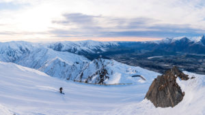 Hit the slopes by cashing in Qantas Points for New Zealand lift passes