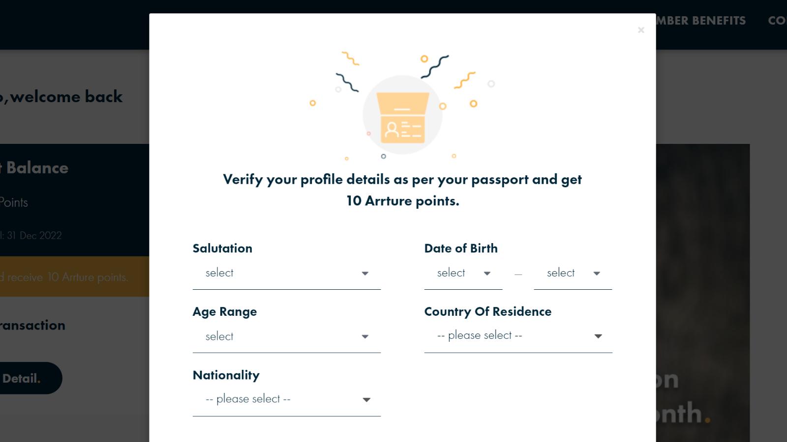 Smart-Traveller-Bonus-Profile