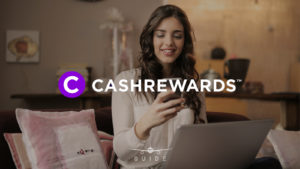 Make the most of your shopping with Cashrewards