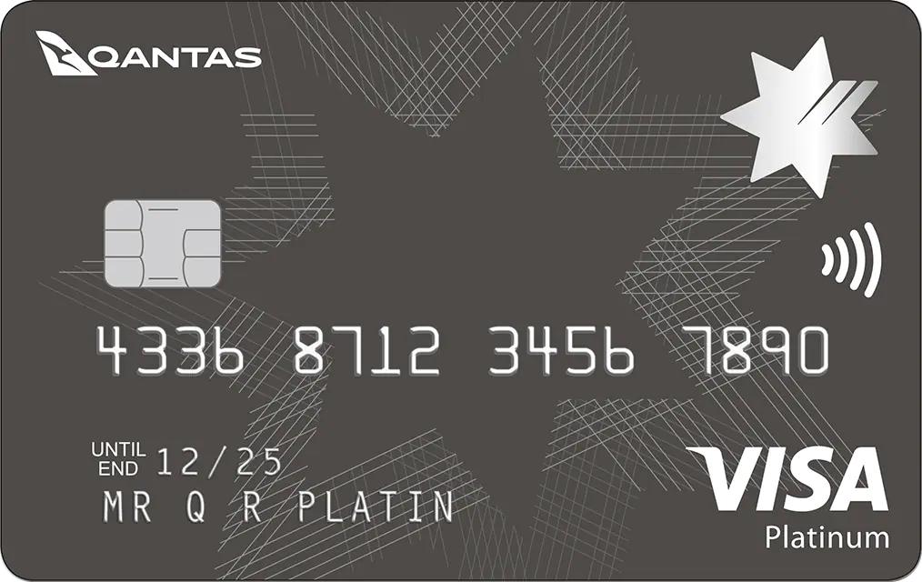 NAB Qantas Rewards Premium