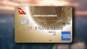 30,000 bonus Qantas Points with the Qantas American Express Premium Card