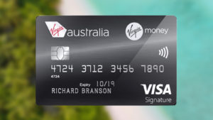 Up to 100,000 bonus Velocity Points plus 100 Status Credits with the Virgin Money High Flyer Visa Guide