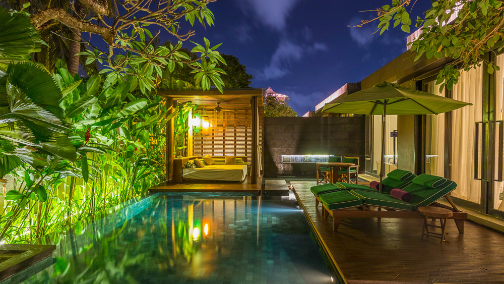 W Bali - Greg Stone