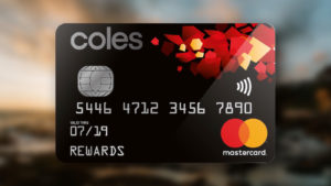 40,000 bonus flybuys Points, no first year annual fee and 0% p.a. for 14 months on Balance Transfers with the Coles Rewards Mastercard