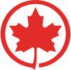 Aeroplan Maple Leaf Logo