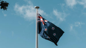 New Zealand pops travel bubble for 8 weeks