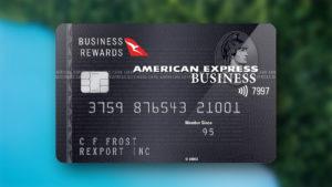 150,000 Qantas Points with the American Express Qantas Business Rewards Card