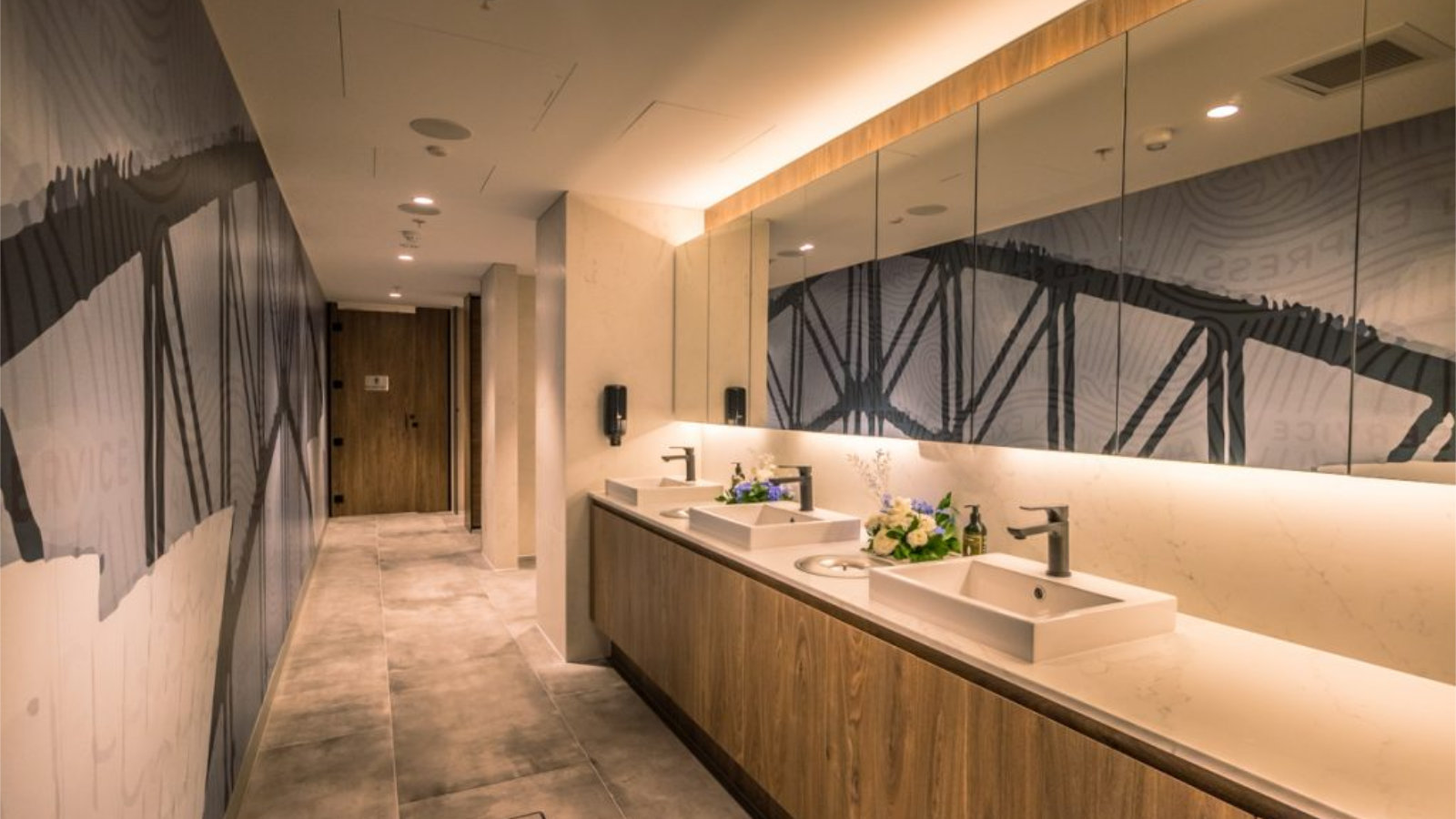 American Express Sydney Lounge 30