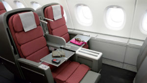 Qantas Points Auction: bid for Business Class seats, private flights and more!