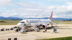Virgin boosts Tassie and Queensland with new flights