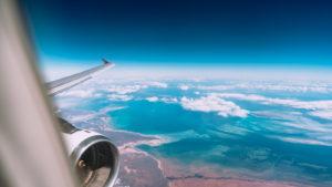 Qantaslink A320 & Fokker 100 Economy Class (Perth – Exmouth)