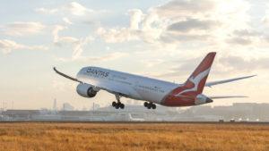 Qantas posts $2.3b loss, but plots international return in December