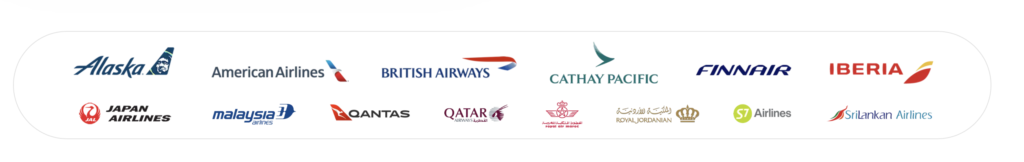 oneworld carriers