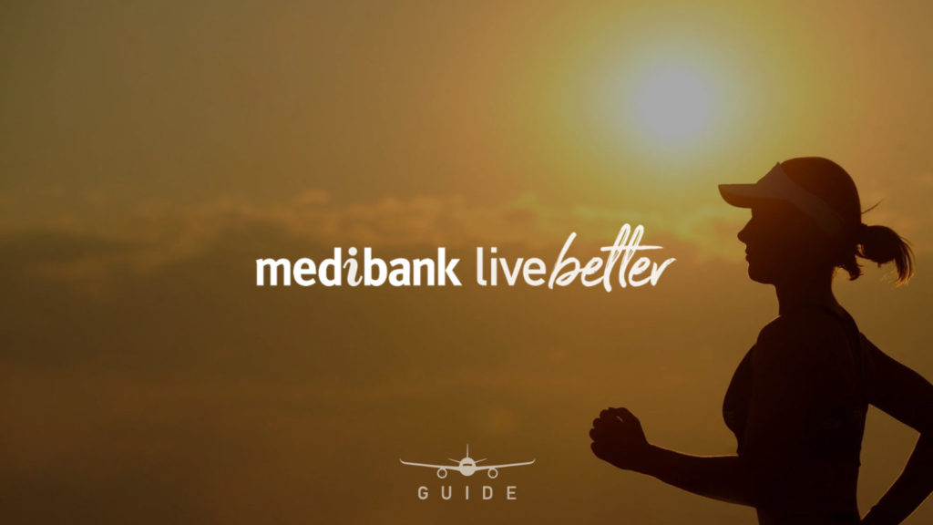 Guide to Medibank Live Better