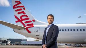International reward flights are back with Velocity!
