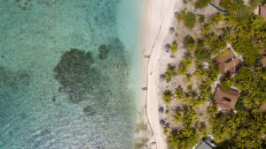 How to travel to Fiji with frequent flyer points in 2021