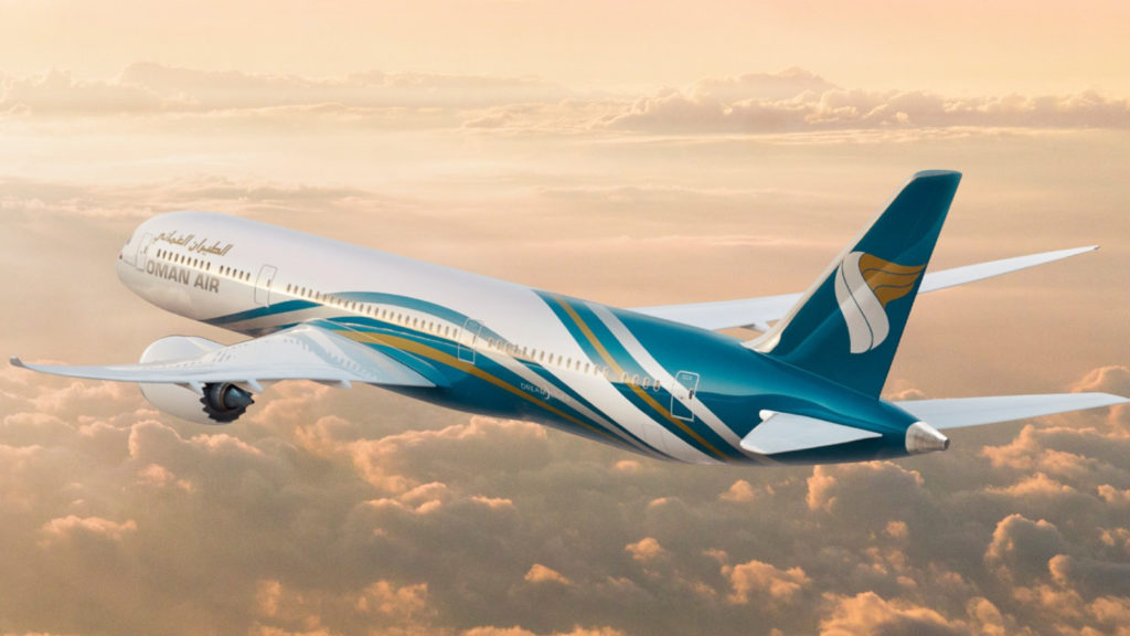 Oman Air wants to join oneworld