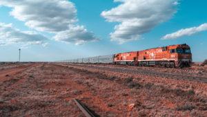Manguri Station, SA