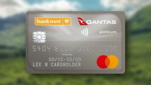 Up to 30,000 bonus Qantas Points with the Bankwest Qantas Platinum Mastercard
