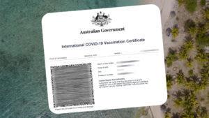 How to download your COVID-19 digital certificate