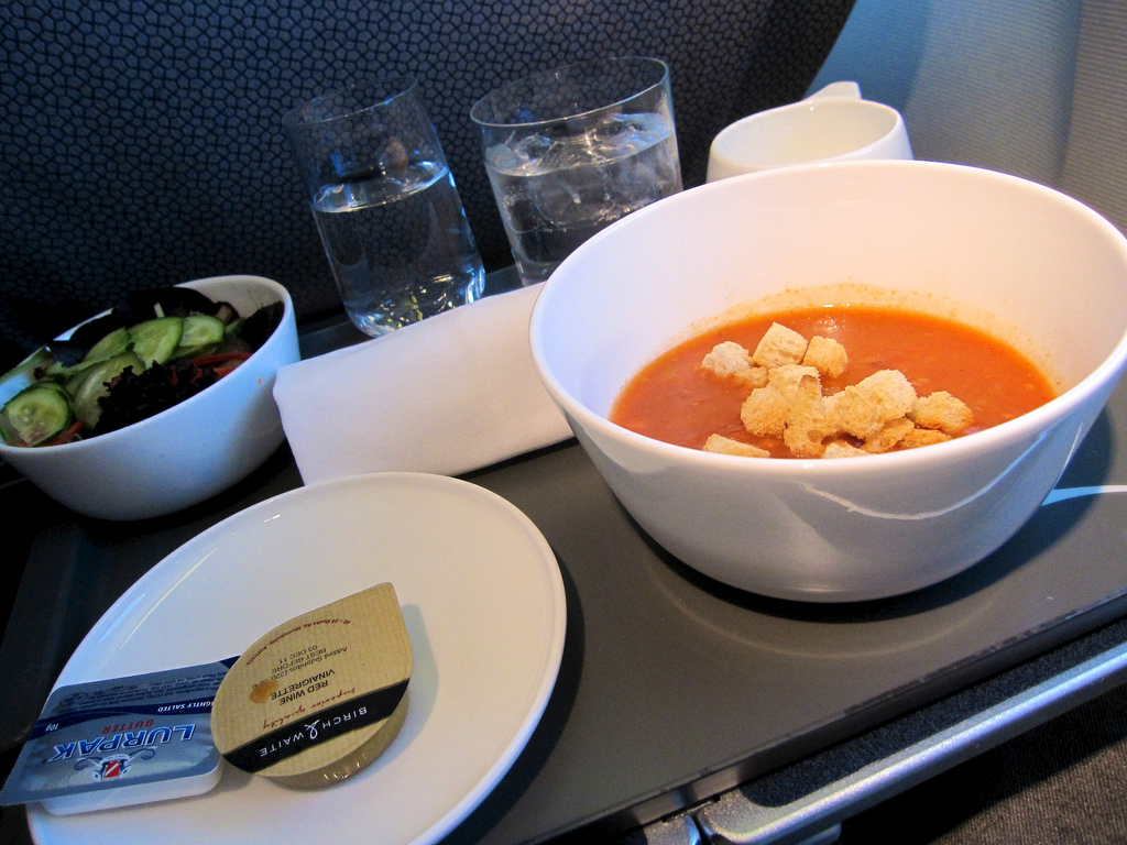 Melbourne Sydney - Qantas Domestic QF444 Review