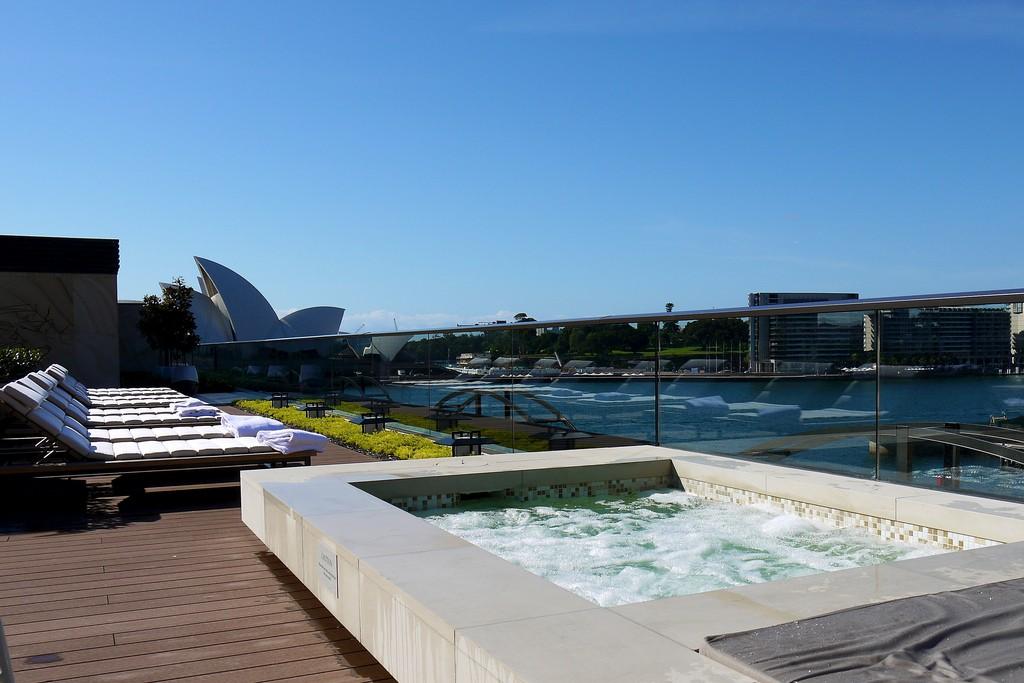 Park Hyatt Sydney - 2012 reopening photo tour
