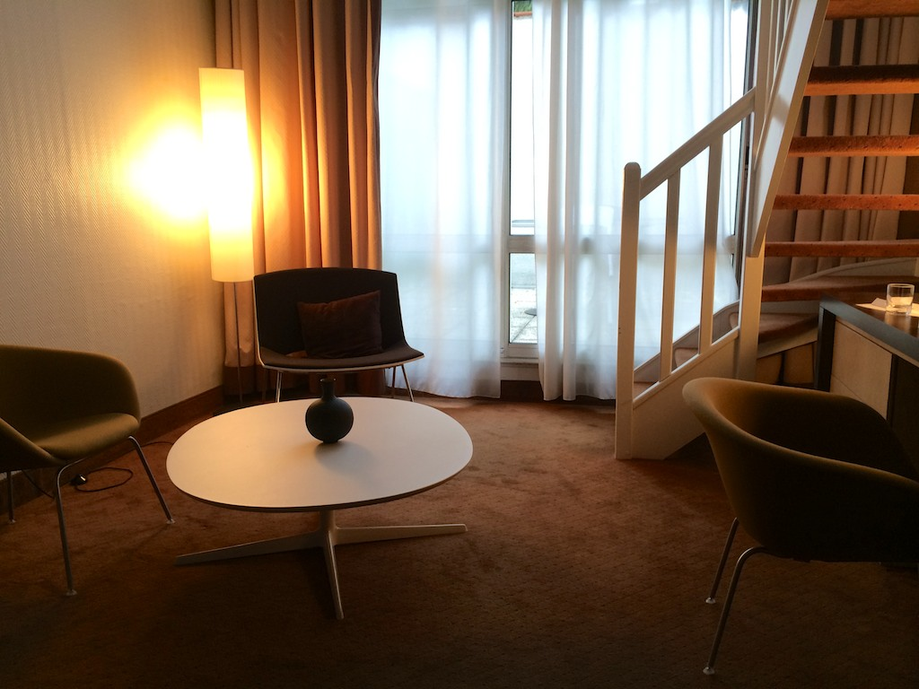 2 Holiday Inn Reims Suite