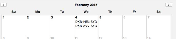 AwardNexus Calendar.png