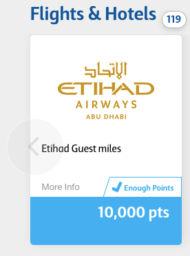 flybuys-Etihad Guest partnership is ending - A guide to the Etihad-flybuys partnership
