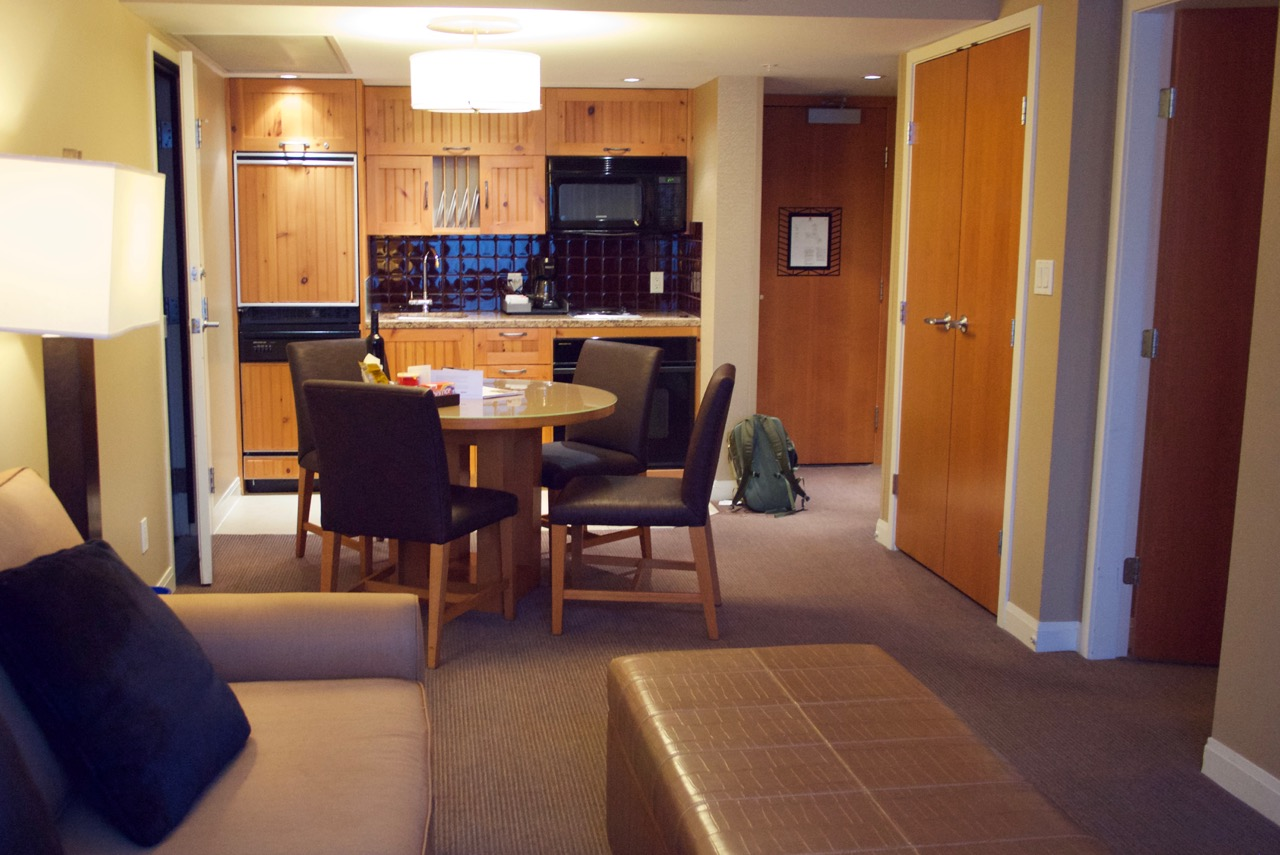 Westin Whistler One Bedroom Suite | Point Hacks