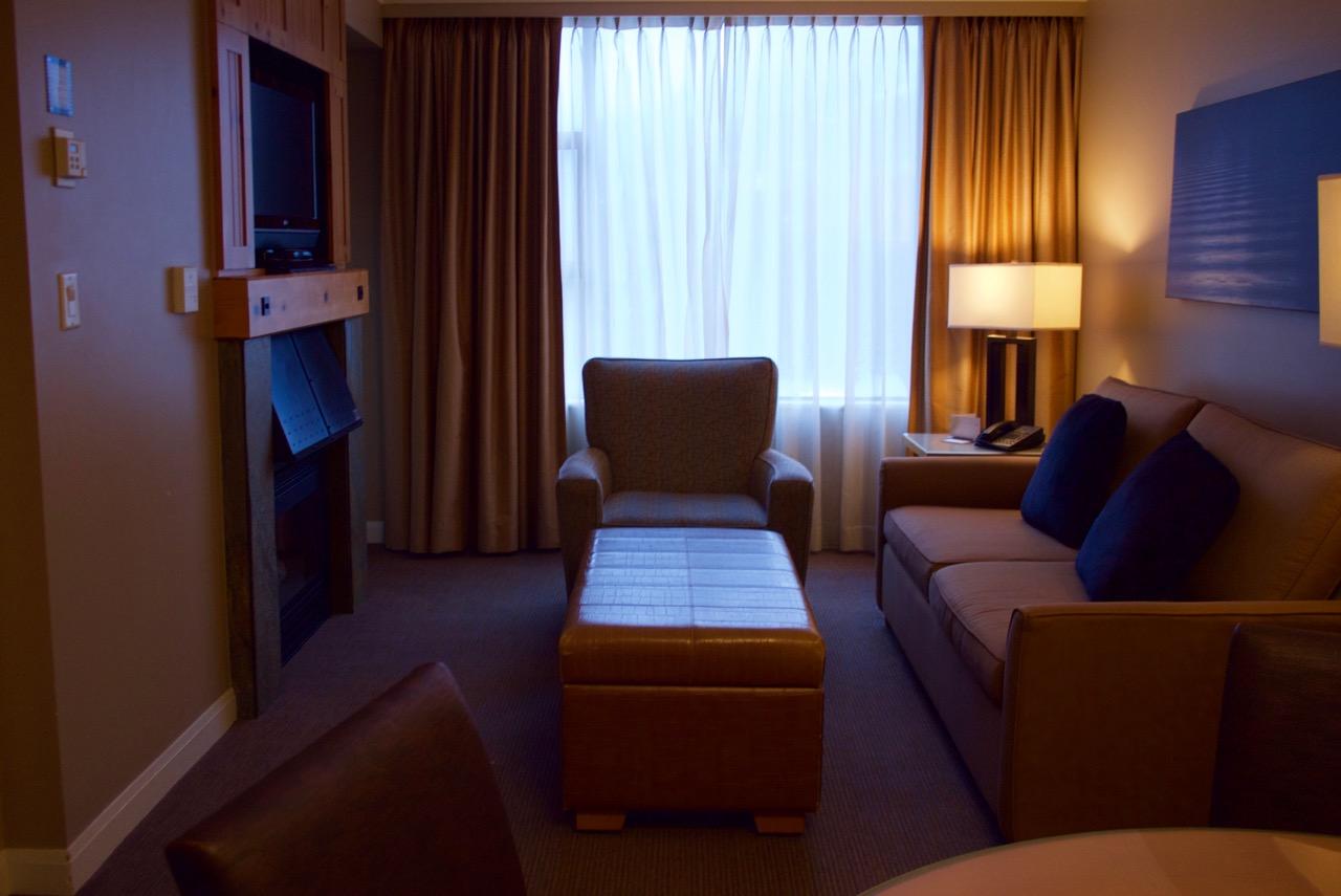 Westin Whistler One Bedroom Suite (3) | Point Hacks