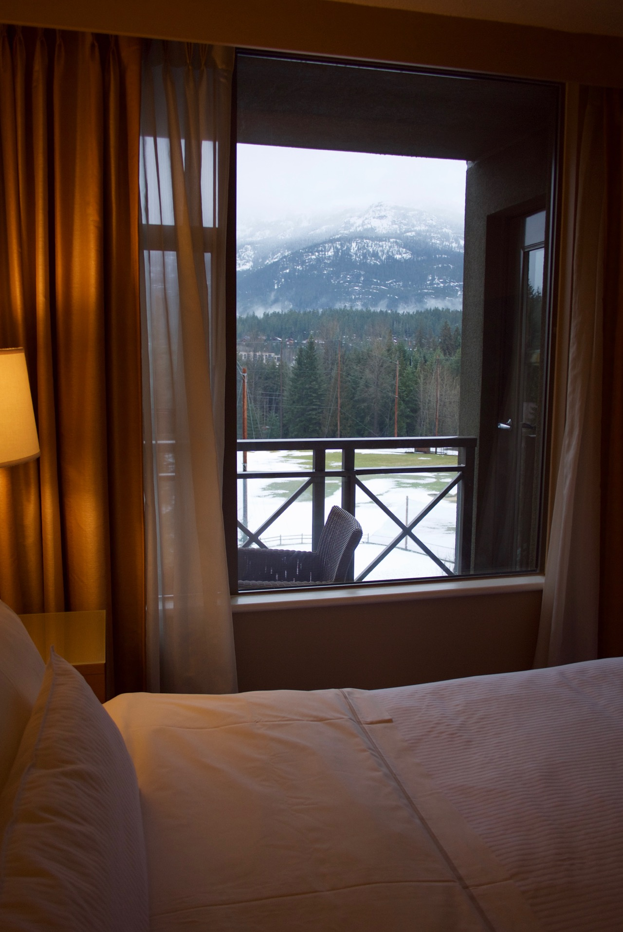 Westin Whistler One Bedroom Suite (7) | Point Hacks
