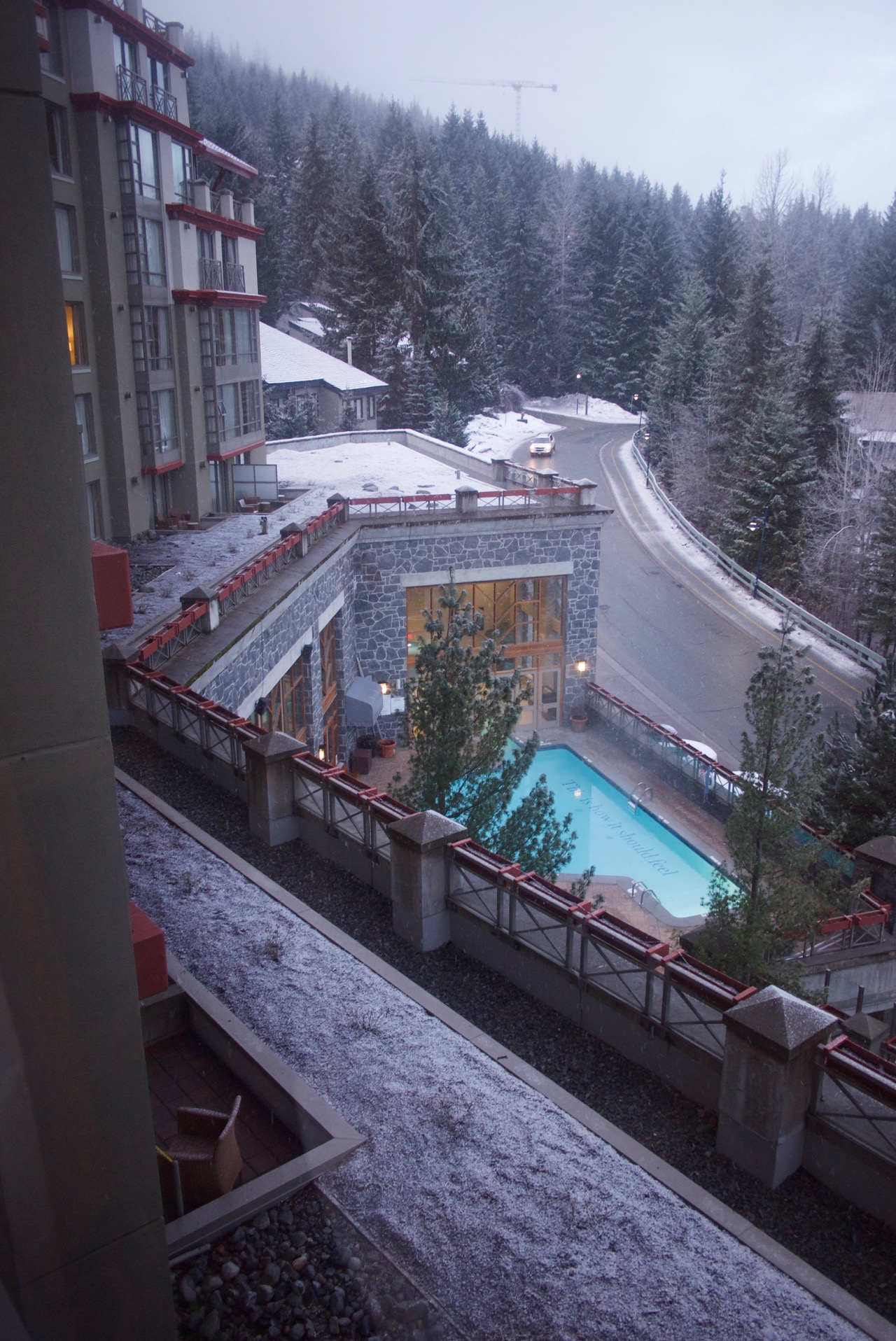 Westin Whistler Views (2) | Point Hacks