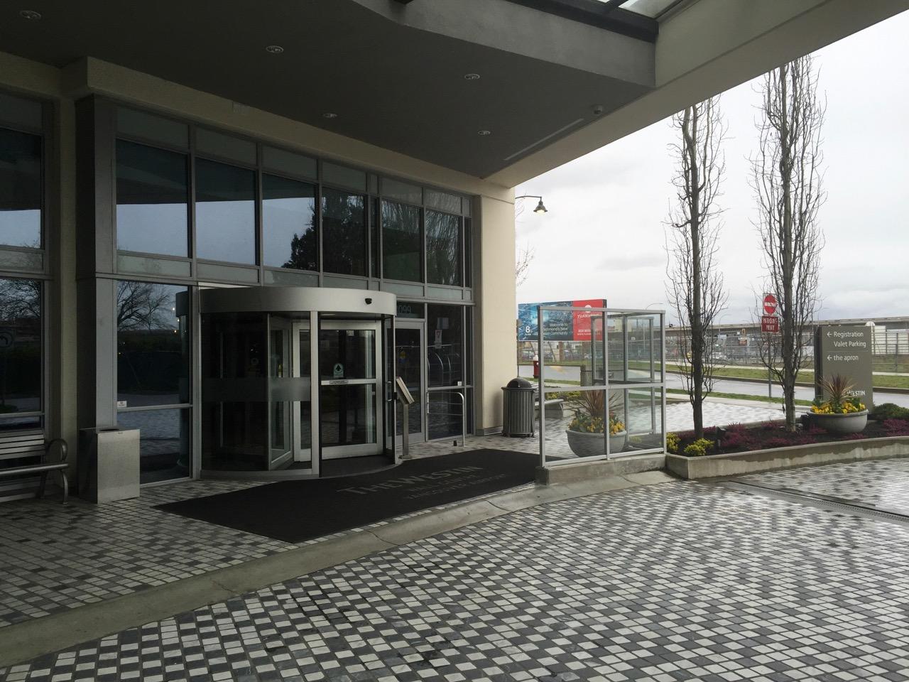 Westin Wall Centre (1)