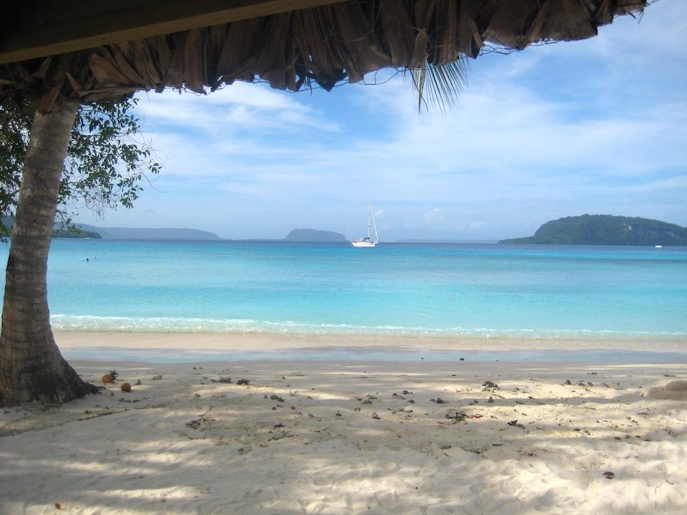 Lonnoc Beach, Vanuatu