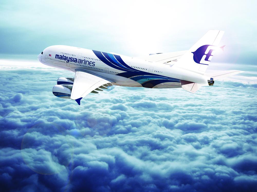 MH A380